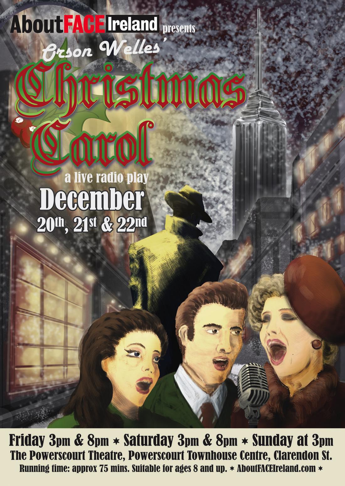 Orson 2013 poster