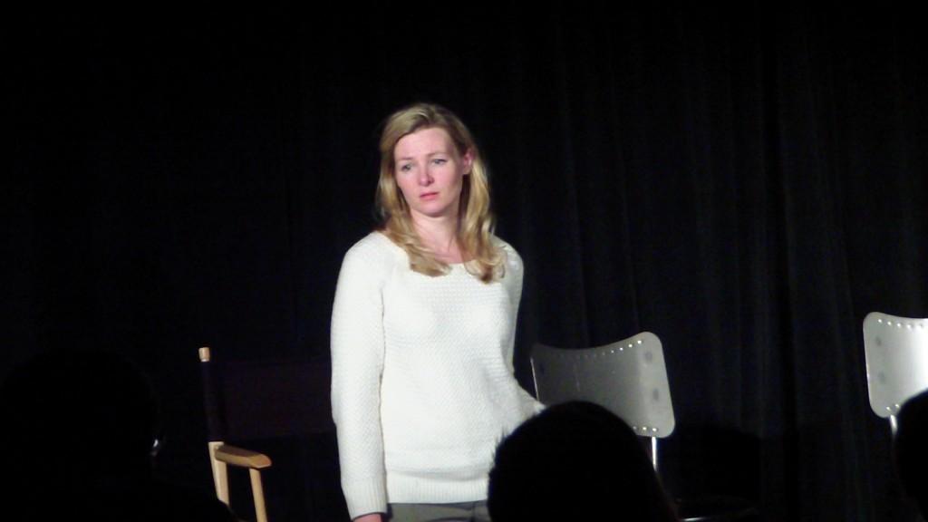 NEWvember 2014 Kelsey Olson