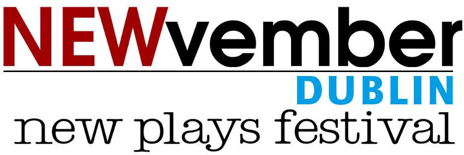 NEWvember Dublin Logo