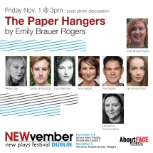 AboutFACE NEWvember 2019 The Paper Hagers