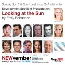 AboutFACE-NEWvember-2019-Looking at the Sun
